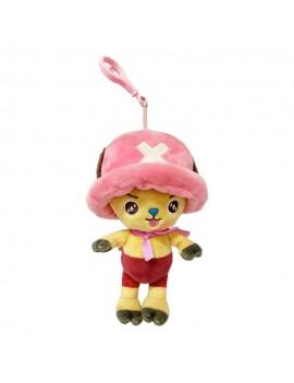 One Piece Plush Figure Tony Chopper 11 cm