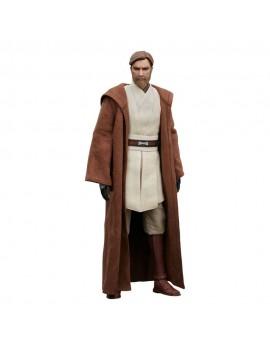 Star Wars The Clone Wars Action Figure 1/6 Obi-Wan Kenobi 30 cm