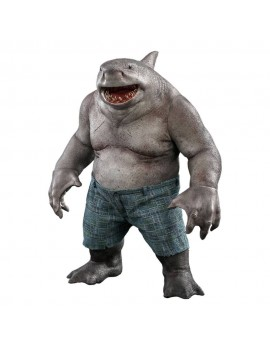 Suicide Squad Movie Masterpiece Action Figure 1/6 King Shark 35 cm