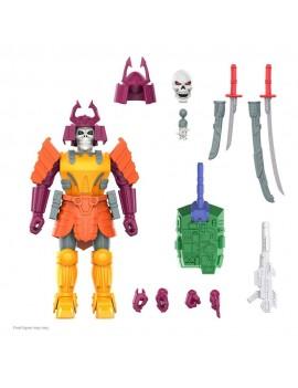 Transformers Ultimates Action Figure Bludgeon 22 cm