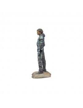 Dune (2021) PVC Statue Chani 23 cm