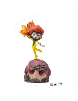 Marvel Comics Mini Co. Deluxe PVC Figure Jean Grey (X-Men) 28 cm