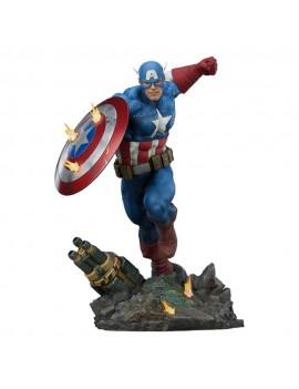 Marvel Premium Format Statue Captain America 53 cm