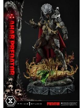 Predator Statue 1/4 Ahab Predator (Dark Horse Comics) 85 cm