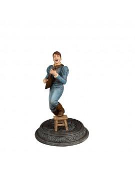 The Witcher PVC Statue Jaskier 22 cm