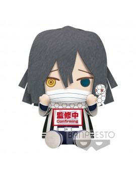 Demon Slayer: Kimetsu no Yaiba Big Plush Series Plush Figure Giyu Tomioka 20 cm