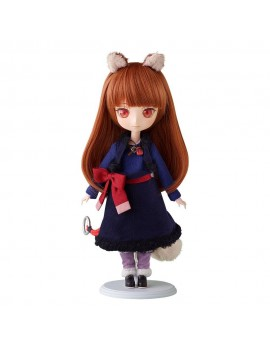 Spice and Wolf Harmonia Humming Doll Holo 23 cm