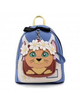 Disney by Loungefly Backpack Alice in Wonderland Cosplay