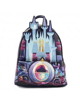 Disney by Loungefly Backpack Cinderella Castle Series