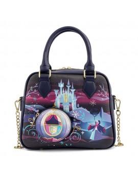 Disney by Loungefly Crossbody Cinderella Castle Series