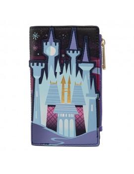 Disney by Loungefly Wallet Cinderella Castle Series