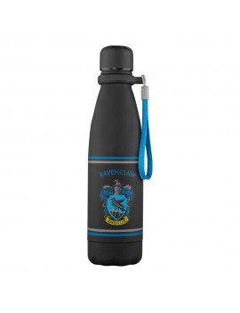 Harry Potter Stainless Steel Water Bottle Ravenclaw