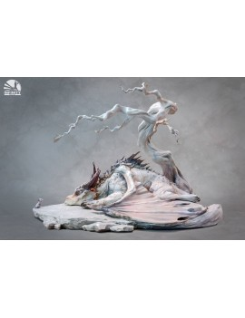Infinity Studio Artist Series Statue Encounter 34 cm