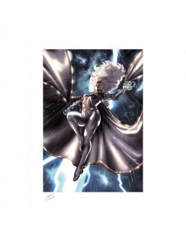 Marvel Art Print Storm 46 x 61 cm - unframed
