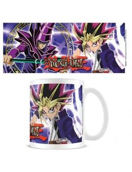 Yu-Gi-Oh! Mug Dark Spirit