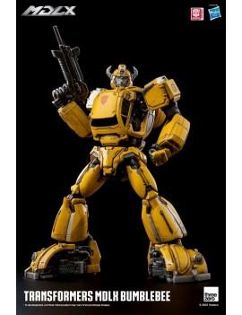 Bumblebee MDLX Action Figure Bumblebee 12 cm