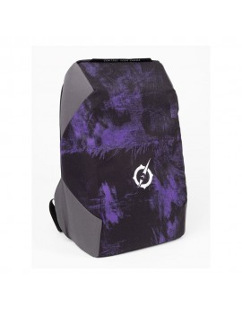 Outriders Backpack Control your Chaos