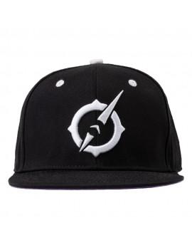 Outriders Snapback Cap Symbol Black