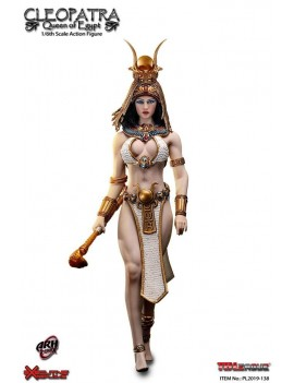 Cleopatra Queen of Egypt Action Figure 1/6 29 cm
