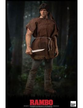 Rambo: First Blood Action Figure 1/6 John Rambo 30 cm