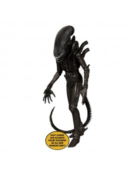 Alien Action Figure 1/12 Alien 18 cm