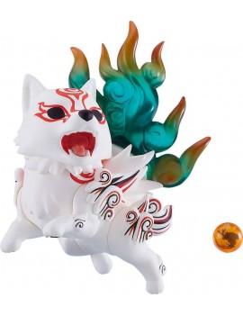 Okami Nendoroid Action Figure Shiranui 10 cm
