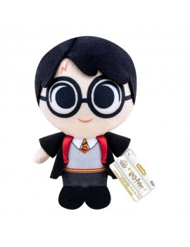 Harry Potter Holiday Plush Figure Harry 10 cm