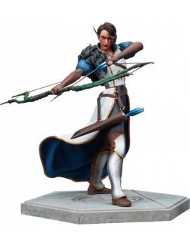 Critical Role PVC Statue Vex - Vox Machina 29 cm