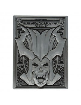 Dungeons & Dragons Ingot Masters Guide Limited Edition