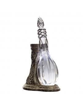 Lord of the Rings Replica 1/1 Galadriel's Phial 10 cm