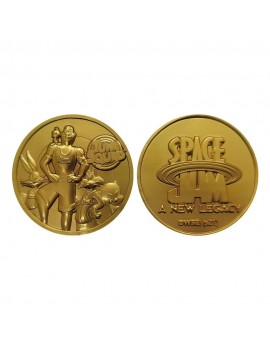 Space Jam 2 Collectable Coin Limited Edition