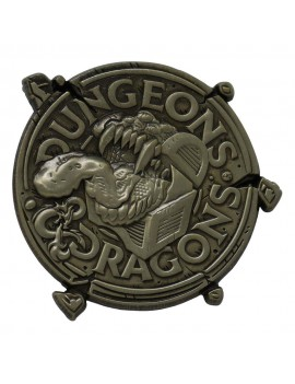 Dungeons & Dragons Pin Badge Limited Edition