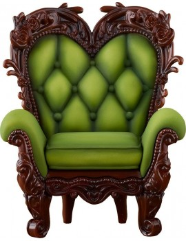 Original Character Parts for Pardoll Babydoll Figures Antique Chair: Matcha