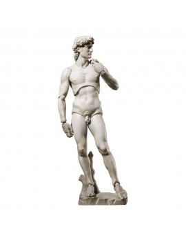 The Table Museum Figma Action Figure Davide di Michelangelo 15 cm