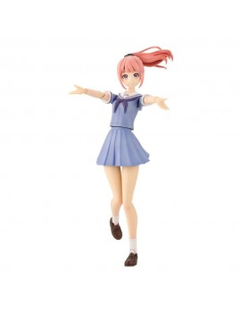 Sousai Shojo Teien Plastic Model Kit 1/10 Madoka Yuki Touou High School Summer Clothes 15 cm