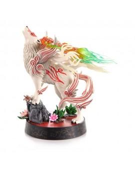 Okami PVC Statue Shiranui (Celestial Howl) 23 cm