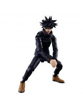 Jujutsu Kaisen S.H. Figuarts Action Figure Megumi Fushiguro 15 cm