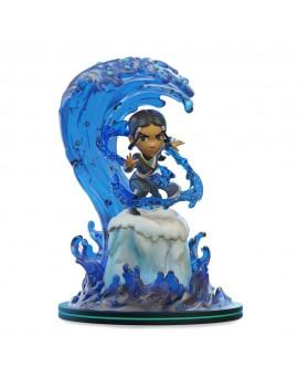 Avatar: The Last Airbender Q-Fig Elite Figure Katara 18 cm