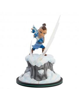 Avatar: The Last Airbender Q-Fig Elite Figure Sokka 18 cm
