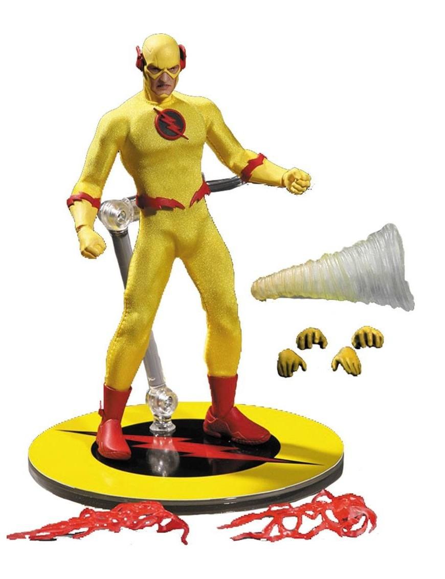 DC Comics Action Figure 1/12 Reverse Flash Previews Exclusive 15 cm