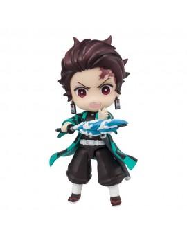 Demon Slayer: Kimetsu no Yaiba Figuarts mini Action Figure Tanjiro Kamado (Water Breathing) 9 cm