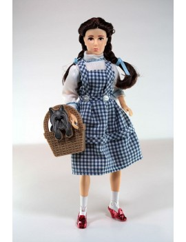 The Wizard of Oz Action Figure Dorothy 20 cm