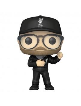 Liverpool F.C. POP! Football Vinyl Figure Jürgen Klopp 9 cm