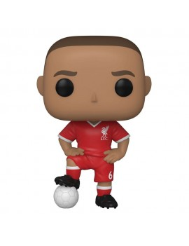 Liverpool F.C. POP! Football Vinyl Figure Thiago Alcântara 9 cm