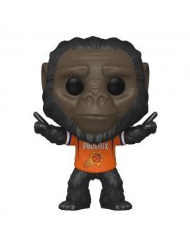 NBA Mascots POP! Sports Vinyl Figure Phoenix - Go-Rilla the Gorilla 9 cm