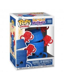 Retro Toys POP! Vinyl Figure Barrel of Monkeys 9 cm