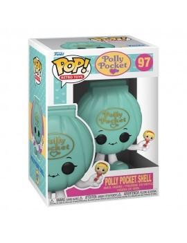 Retro Toys POP! Vinyl Figure Polly Pocket Shell 9 cm