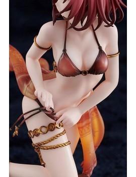 Atelier Sophie: The Alchemist of the Mysterious Book PVC Statue 1/7 Sophie Swimsuit Ver. 22 cm