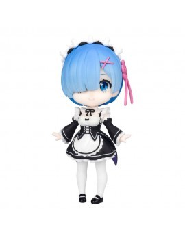 Re:Zero - Starting Life in Another World 2nd Season Figuarts mini Action Figure Rem 9 cm