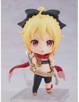 Re:Zero Starting Life in Another World Nendoroid Action Figure Felt 10 cm